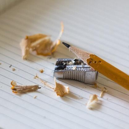 כלי כתיבה - שונות