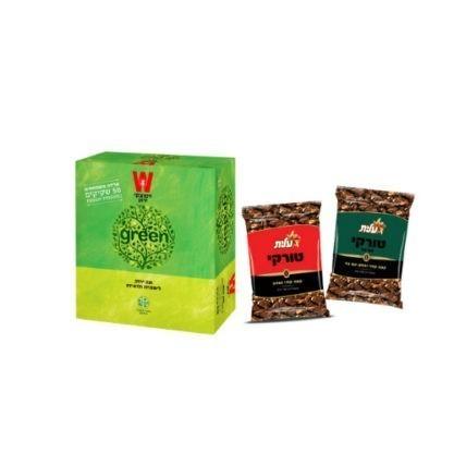 קפה, תה ושוקו